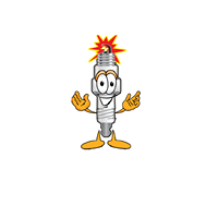 Sparkie's Automotive Repair logo