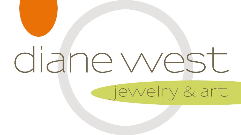 Diane West Jewelry & Art logo
