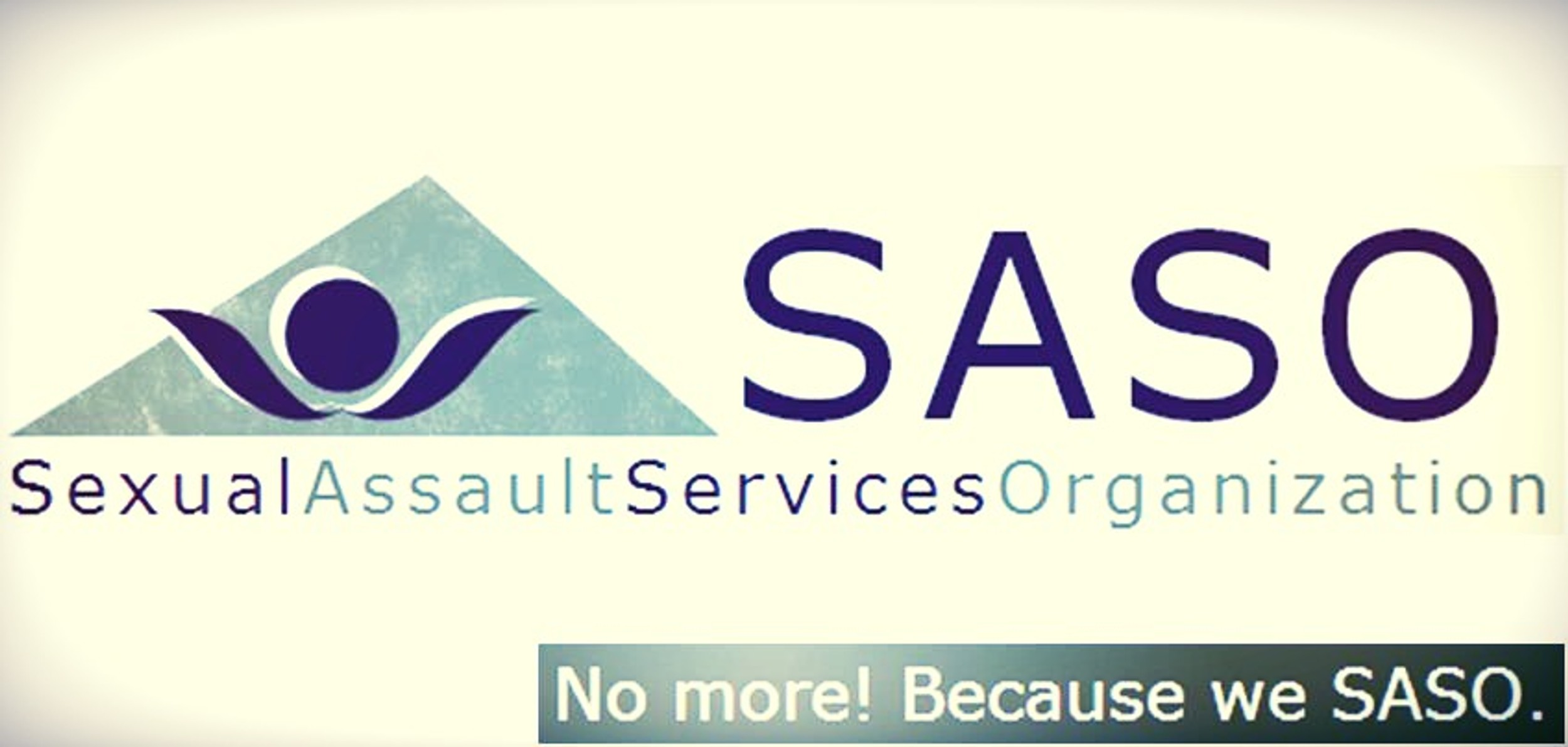 Sexual Assault Services Organization logo