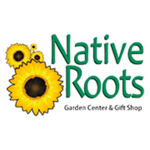 Native Roots Garden Center & Gift Shop logo