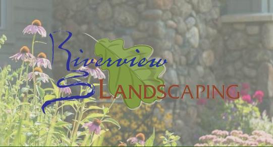 Riverview Landscaping LLC logo