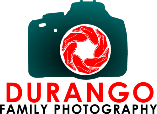 Durango Family Photography logo