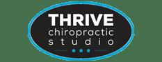 Chiropractic Thrive logo
