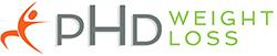 PHD Advanced Nutrition logo