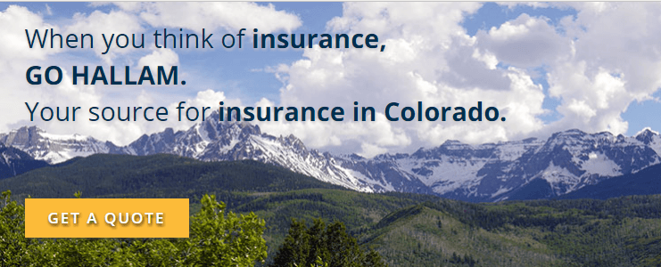 Hallam and Associates Insurance Inc logo