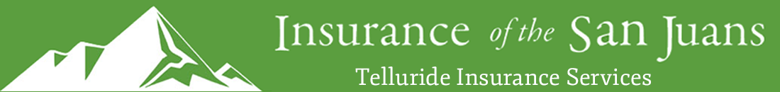 Insurance Of The San Juans logo