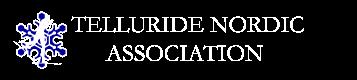 Telluride Nordic Center logo