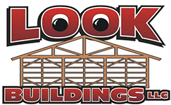 Look Buildings LLC logo
