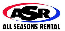 All Seasons Rental-Hotsy logo