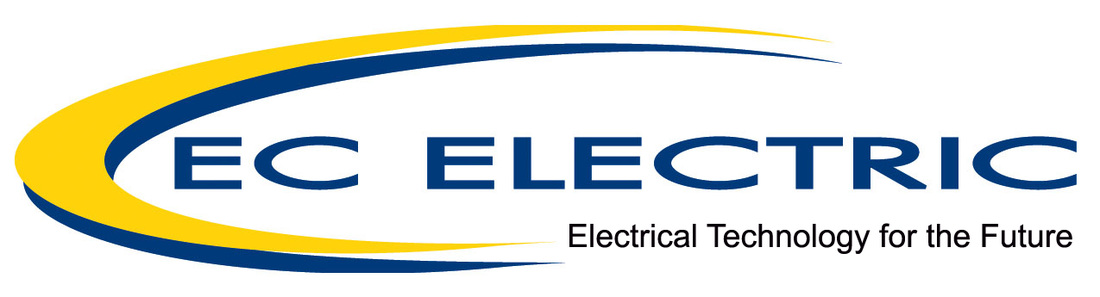 EC Electric Inc logo
