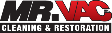 Mr Vac Cleaning And Restoration logo