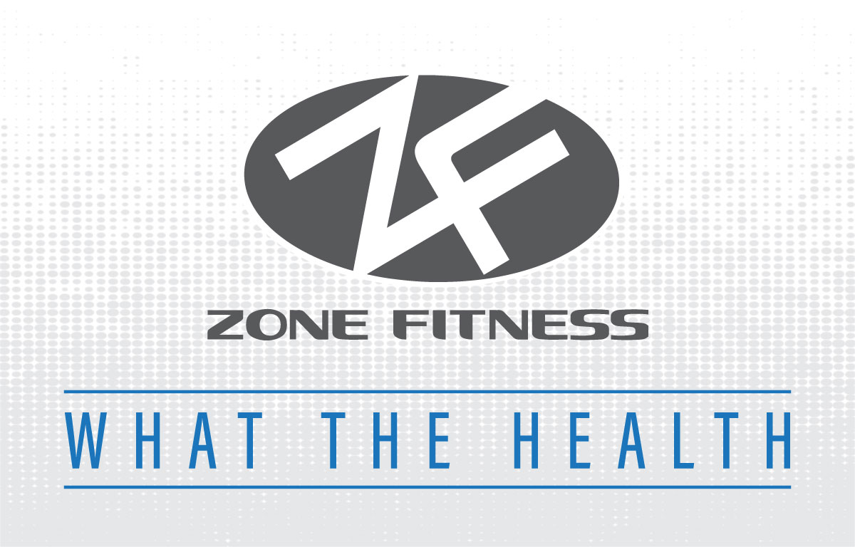 Zone Fitness logo
