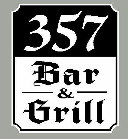 357 Bar & Grill logo
