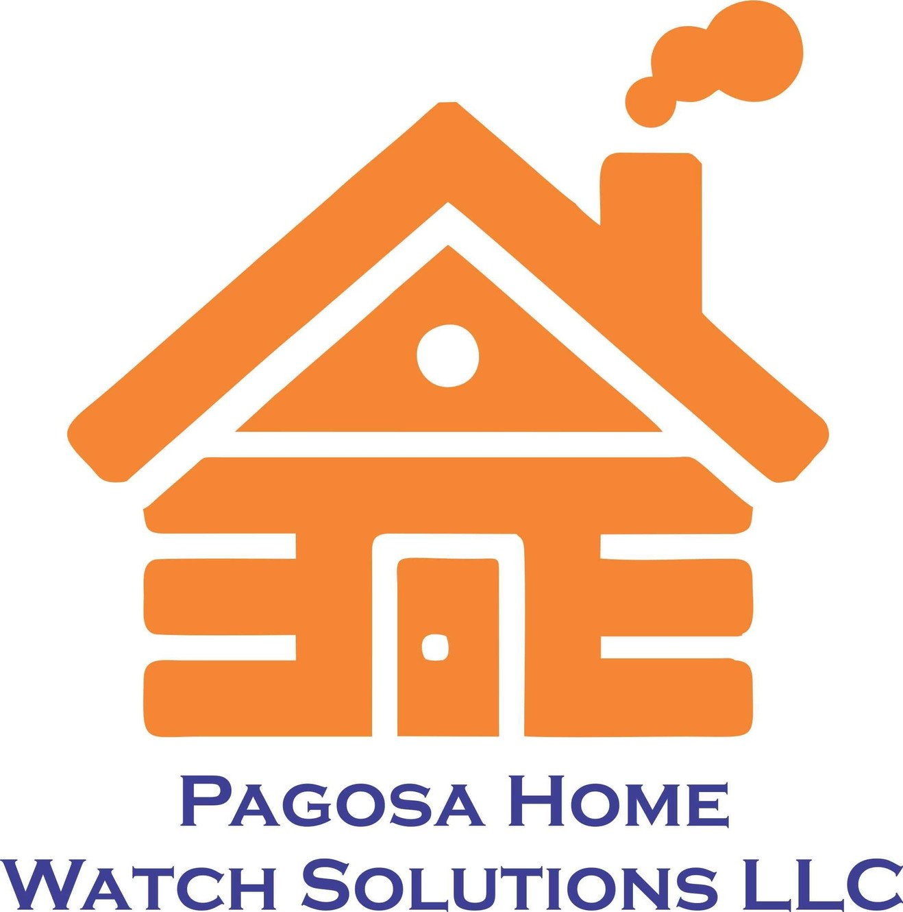 Pagosa Home Watch Solutions logo