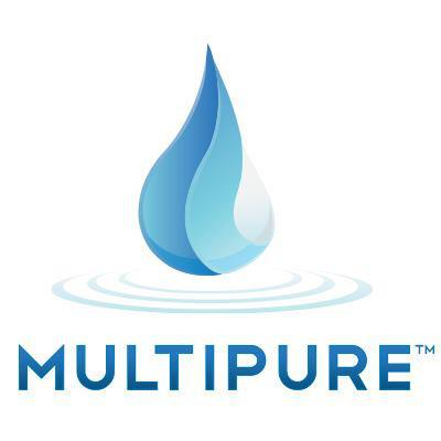 Basics For Health / Multi-Pure Drinking Water Systems logo