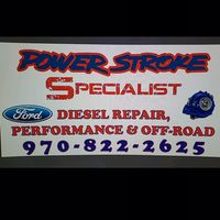 Powerstroke Specialist Inc logo