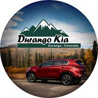 Durango Kia logo