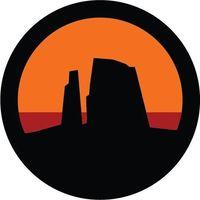 Bedrock Bags logo