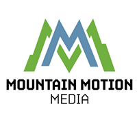 Mountain Motion Media logo