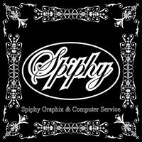 Spiphy Graphix & Computer Service logo