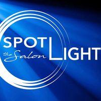 Spotlight the Salon logo