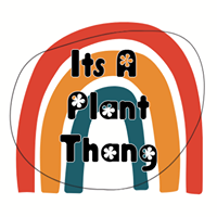 It's A Plant Thang logo