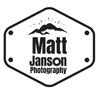 Matt Janson Photography logo