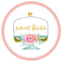 Sweet Kiwi Bakery logo