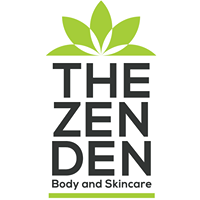 The Zen Den Body & Skincare logo
