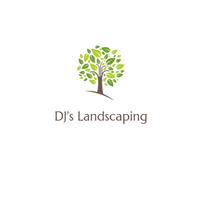 DJ's Landscaping LLC logo