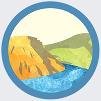 River Canyon School logo