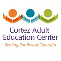 Cortez Adult Education Center logo