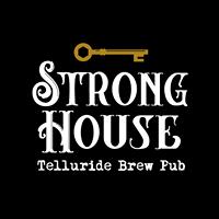 Stronghouse Brew Pub logo