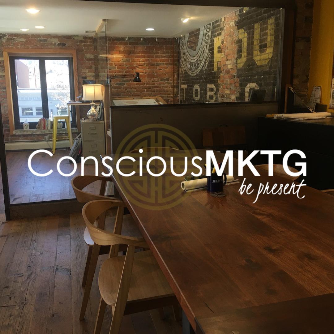 ConsciousMKTG logo