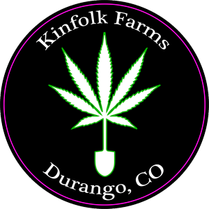 Kinfolk Farms logo