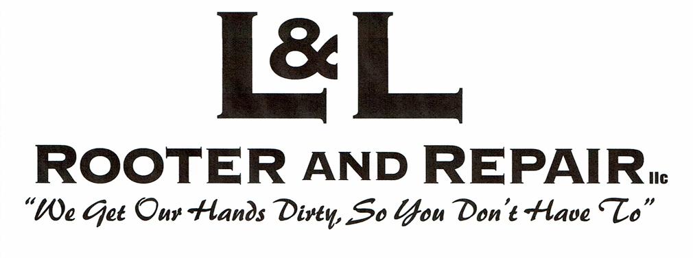 L & L Rooter & Repair LLC logo