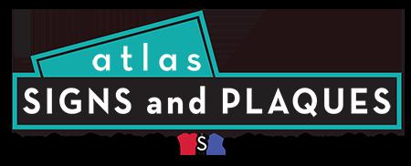 Atlas Signs & Plaques logo