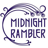 Midnight Rambler Boutique logo