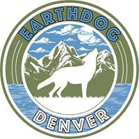Earthdog Denver logo