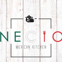 Necio Mexican Kitchen logo