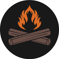 Colorado Campfire logo