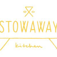 Stowaway Kitchen logo