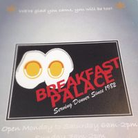 Breakfast Palace logo