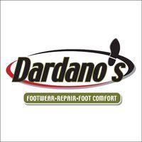 Dardano's Shoes logo
