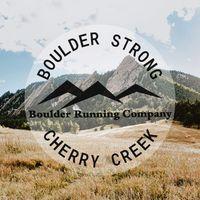 Boulder Running Company - Cherry Creek logo