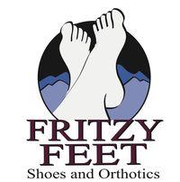 Fritzy Feet logo