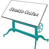 Studio Colfax logo