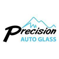 Precision Auto Glass - Denver logo