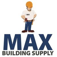 Max Building Supply logo