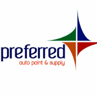 Preferred Auto Paint & Supply logo